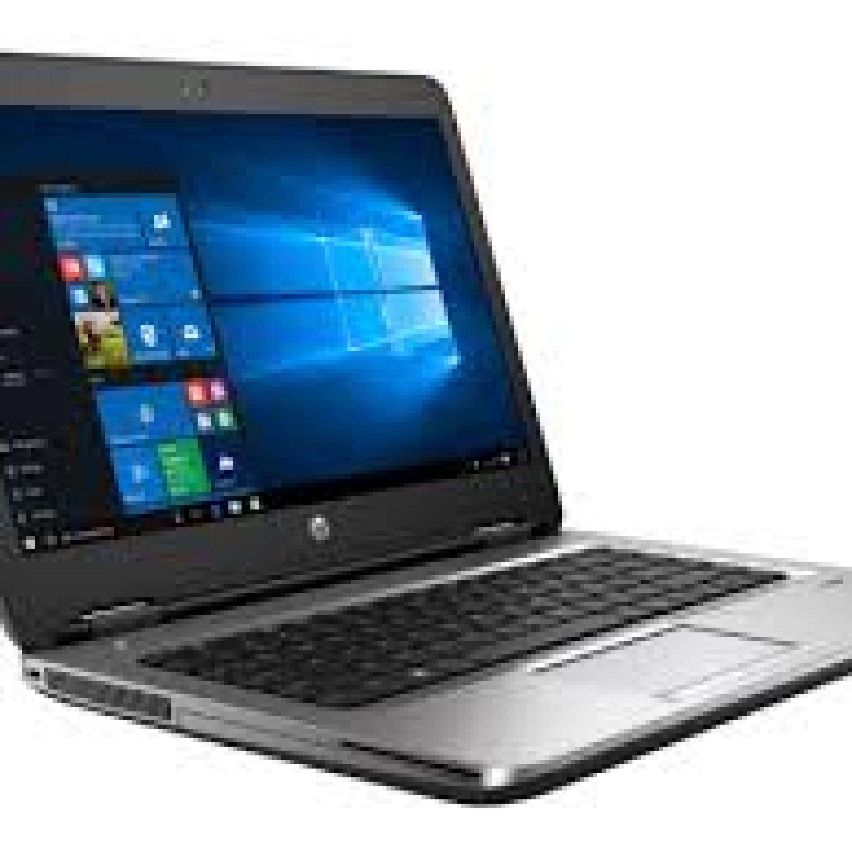 9. HP Probook 440 G3 , i3-6100 , 14″ 1366×768 , 8GB , 128GB SSD , Takuu 12kk
