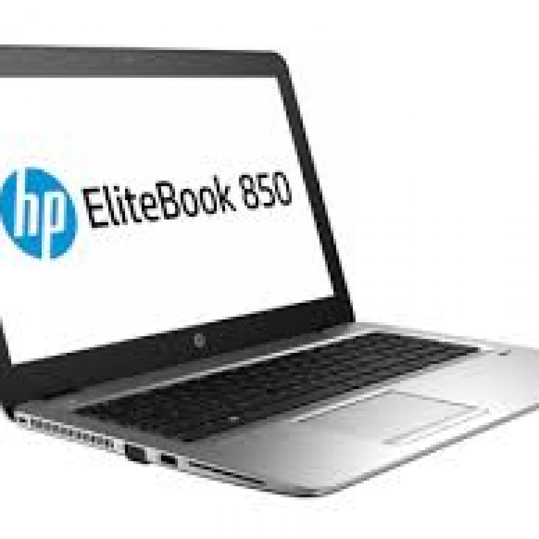HP Elitebook 850  G3 , 15.6″ FHD , i7-6600U ,8GB , 240GB SSD , Win 10 , Takuu 12 kk