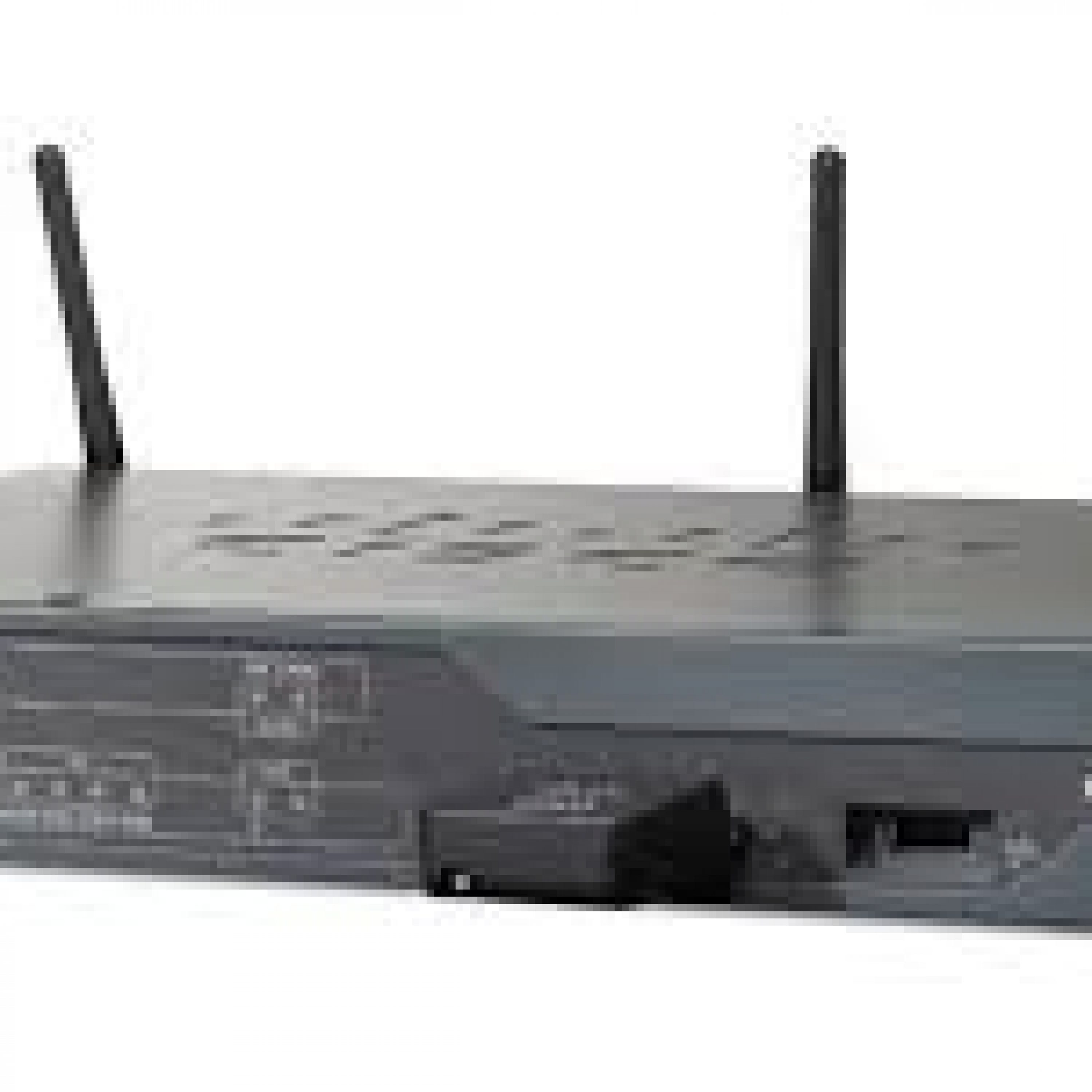 Cisco 881G  Integrated Services Router
