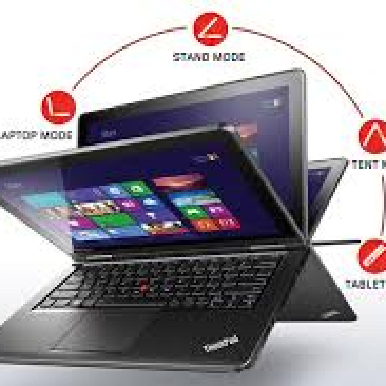 Lenovo Yoga 14 , 14″ FHD , i3-5010U  , 180GB SSD , 4GB , Win 10 , Takuu 12 kk