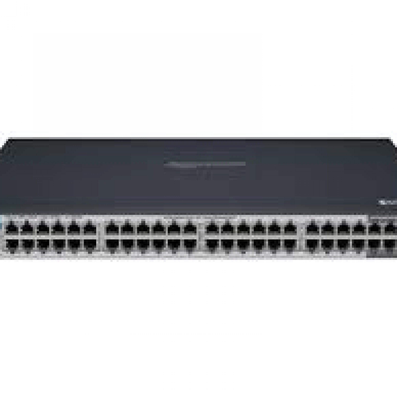 HP Procurve 2810-48G 48-porttinen L2 hallittava kytkin J9022A