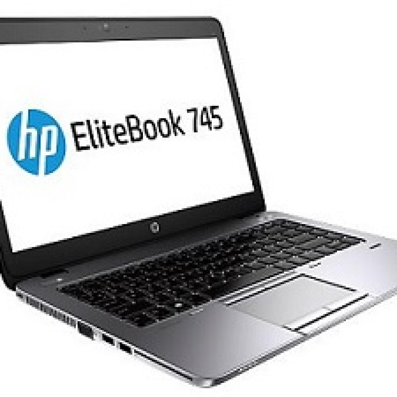 HP Elitebook 745 G3 ,14″ FHD, AMD A10-8700B R6 PRO , 8GB , 128GB SSD  Tulossa
