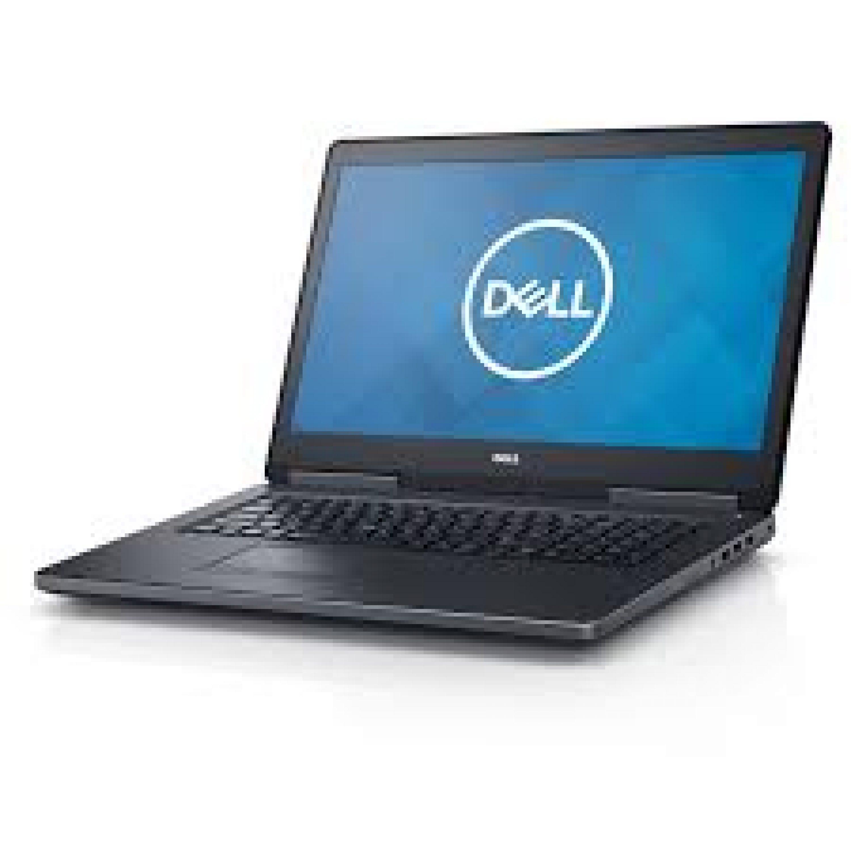 Dell Precision 7710 , 17,3″ FHD , i7-6820HQ , 32GB , 1TB Nvme , Nv Quadro M4000M , Takuu 12kk