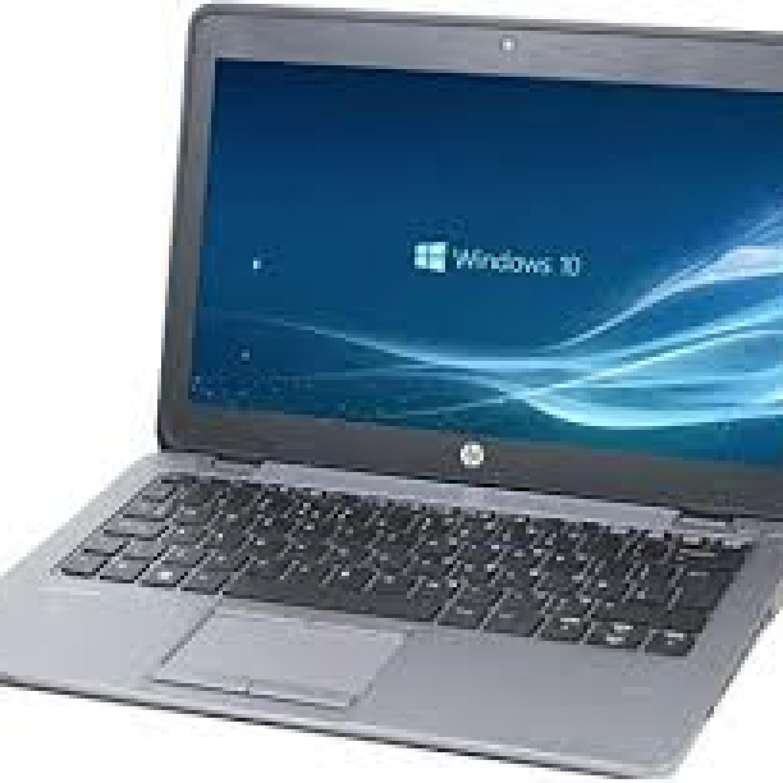 HP Elitebook 725 G4 , 12,5″ HD, Amd Pro A8-9600B R5, 8GB , 256GB SSD  , Takuu 12kk