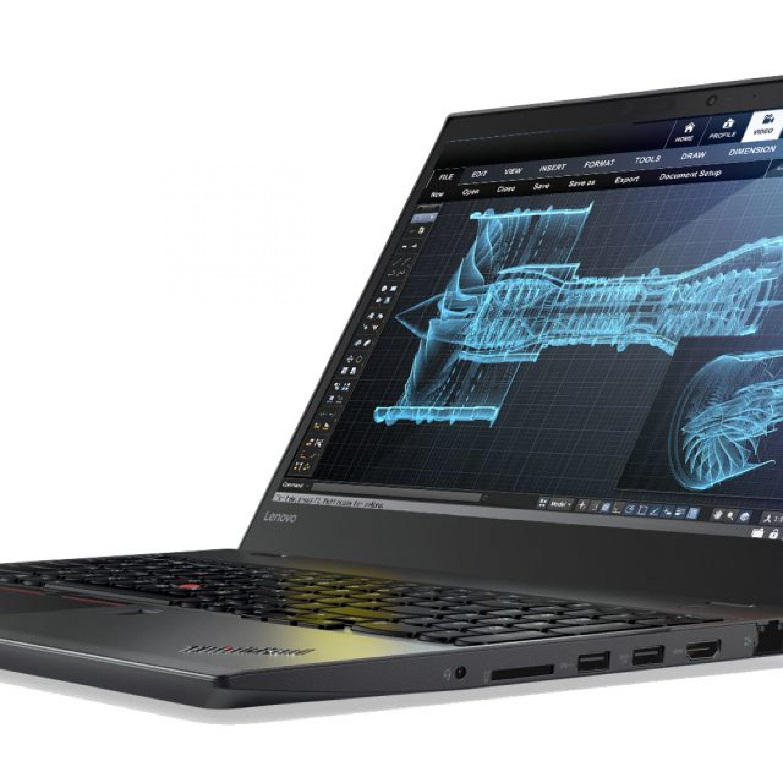 Lenovo P51 15,6″ FHD , i7 7820HQ , 32GB DDR4 , 1TB Nvme , Tehdastakuu päättyy 24.05.2021