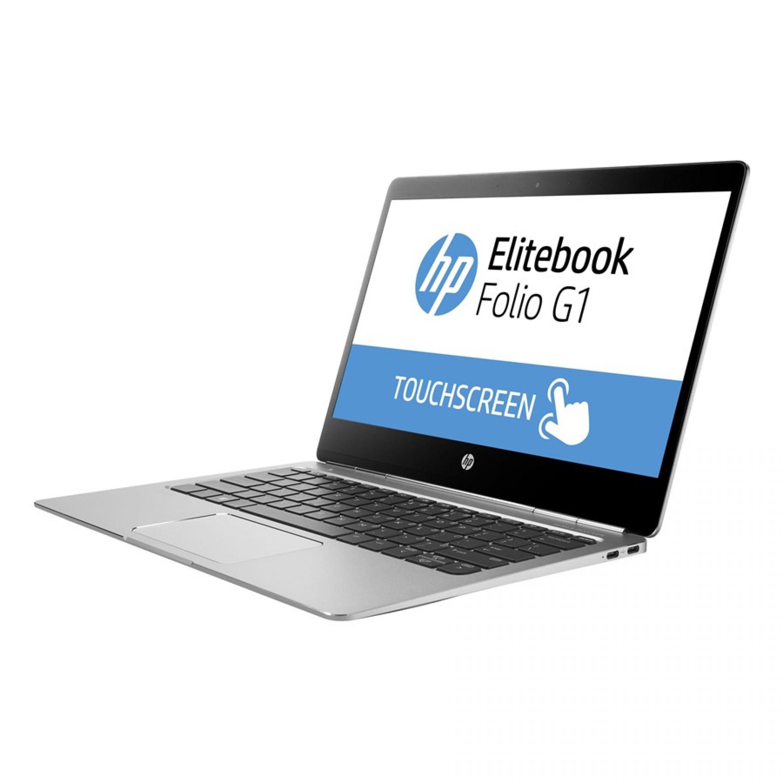 """""""HP  Elitebook Folio 1020 G1 12,5″ FHD ,  M-5Y51 , 8GB , 256GB SSD ,Takuu 12kk"""