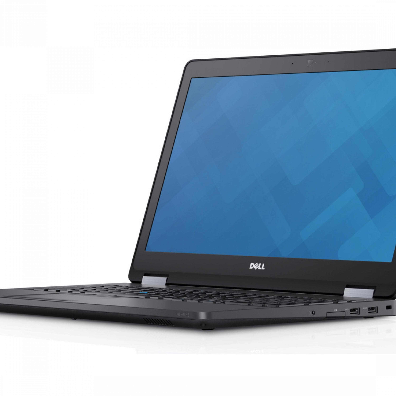 Dell Latitude E5570 15.6″FHD, i7-6600U, 16GB 256GB SSD Takuu 12kk
