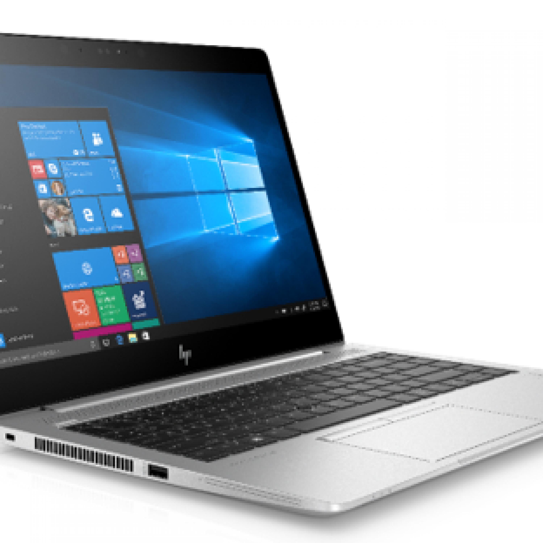 HP Elitebook MT 44 14″ FHD, Ryzen pro 3 2300U, 16GB, 256GB SSD