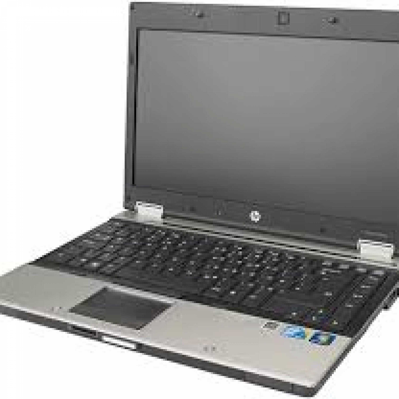 HP Elitebook 8440p , 14″ HD, i5-540M 4GB, 120GB , Windows 10