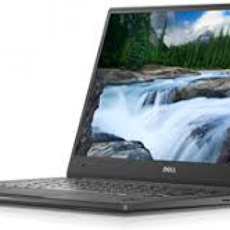 Dell Latitude 7370, 13,3″ 3200×1800 QHD Touch,  M7-6Y75, 8GB, 128GB SSD , Takuu 12kk