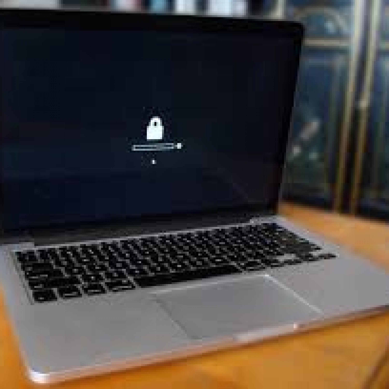 Vinkki : Onko Mac kannettavassasi Firmware salasana joka on unohtunut , ei hätää , voimme poistaa sen