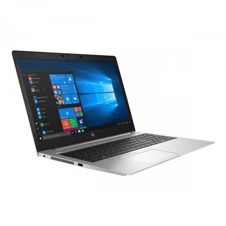 HP EliteBook 850 G5 15,6″ FHD, i5-8350U, 8GB, 500GB Nvme Win 10 Pro