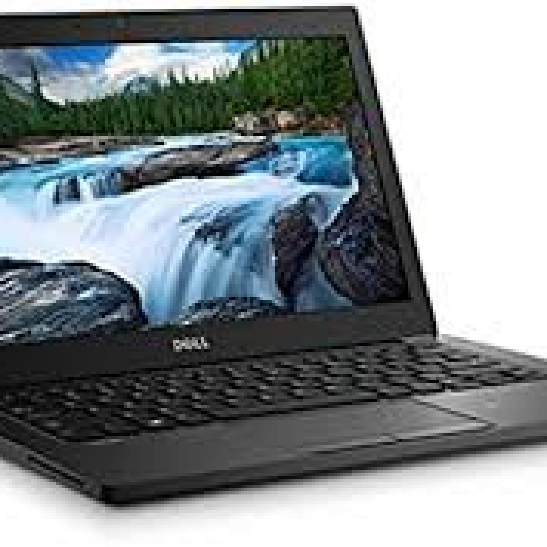 Dell 7280  12,5″ 1920 x 1080 FHD, i5-6300U, 8GB, 250GB SSD, win 10 Pro , Takuu 12kk