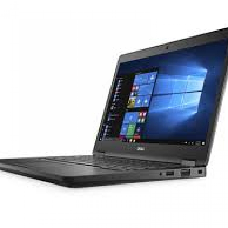 Dell 5480 14″FHD, i7-7820HQ,16 GB, 256GB Nvme, Win Pro 10 , Takuu 12kk