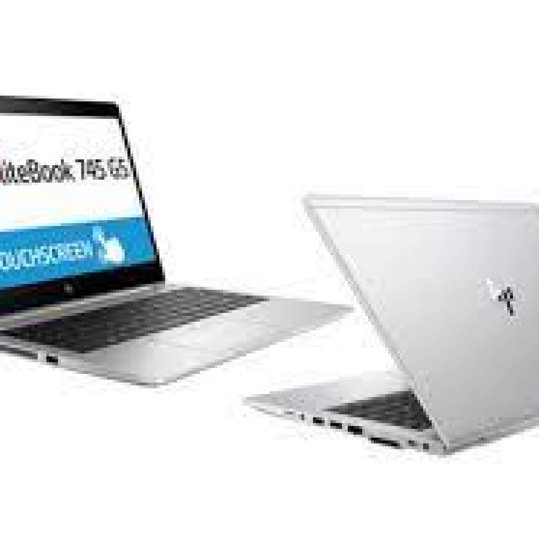 HP 745  G6 14″ FHD,  Ryzen 5 3500U, 16GB,  500 SSD Tehdastakuu päättyy 13.10.2023