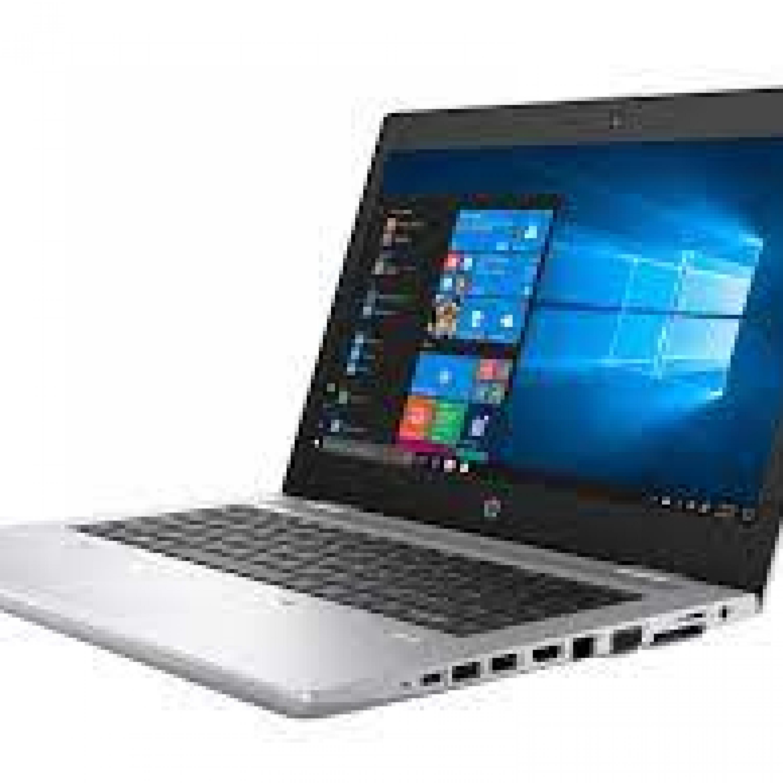 HP Probook 645  G4 14″ HD,  Ryzen 3 2300U, 8 GB,  128GB SSD Takuu 12kk